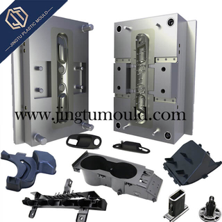 Plastic Mould for Precision Vehicle Parts