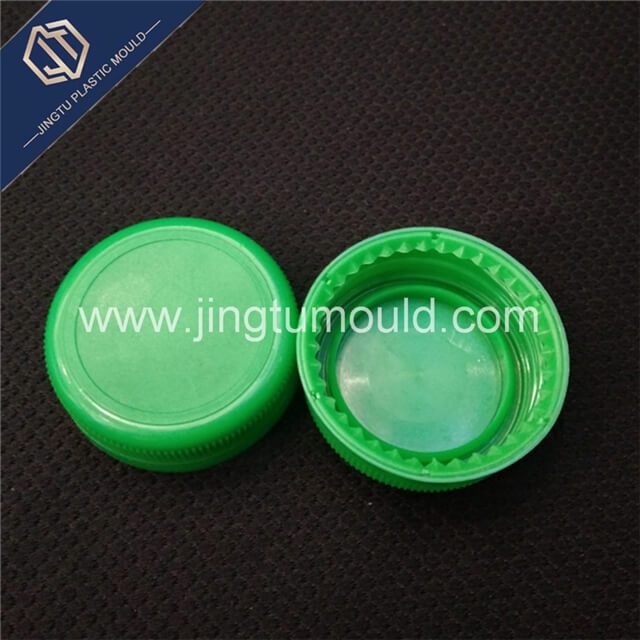 28mm Plastic Sealed Water Bottle Cap