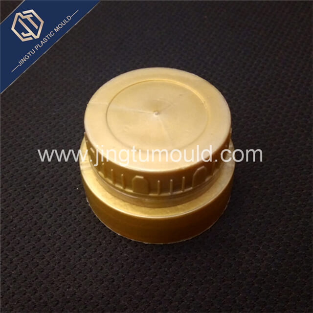 Salad Oil Plastic Sealed Bottle Cap