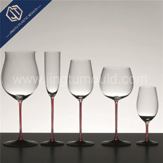 Degradable Red Wine Cup for Banquet