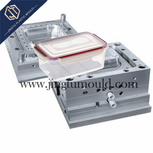 PP Heat-resistant Disposable Thin-walled Box Mould